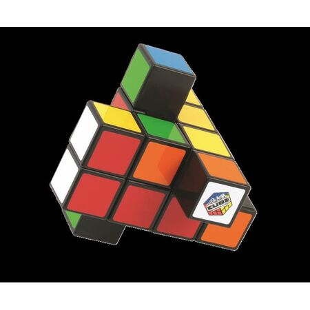 Rubiks Tower 2x2x4