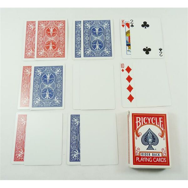 Trickkarten