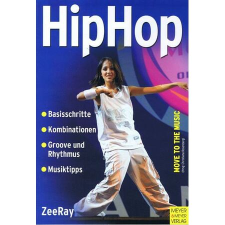 HipHop Move to the Munsic