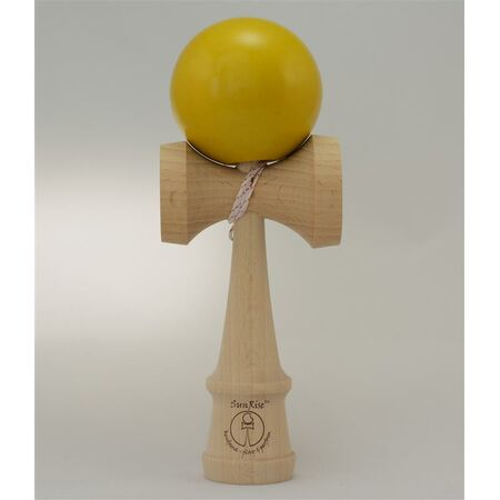 Kendama SunRise Competition Metallic