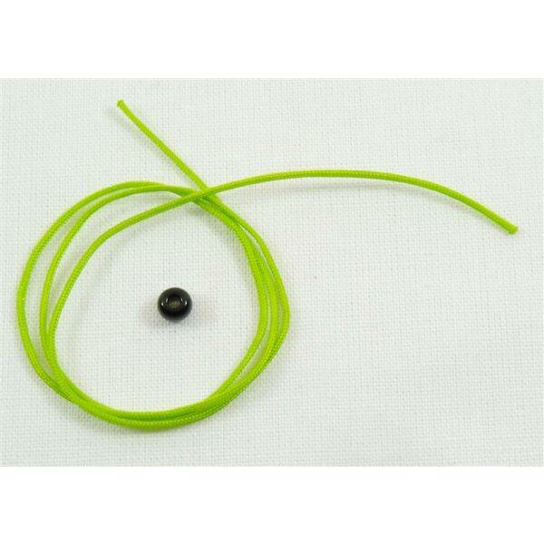 Kendama Pocket Ersatzschnur Tuning Grün