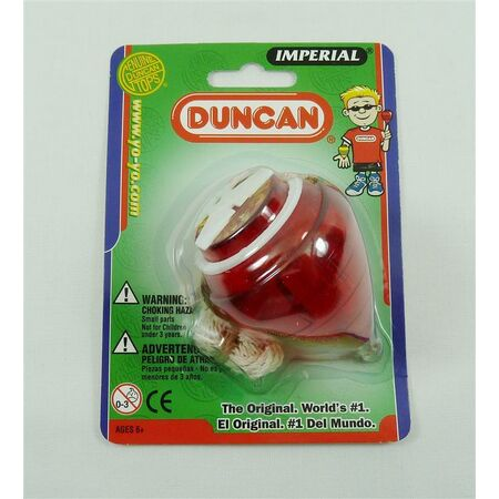 Duncan Imperial Spinning Top