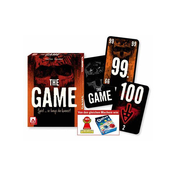 The Game Spiel Solange Du Kannst