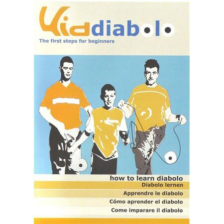 DVD - Kid Diabolo
