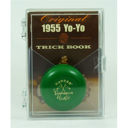 Duncan Yoyo Tournament original 1955 Yo-yo