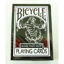 Bicycle Playing Cards Black Tiger Deck