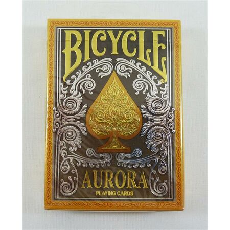 Bicycle Playing Cards Aurora